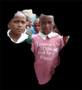 africa-and-child