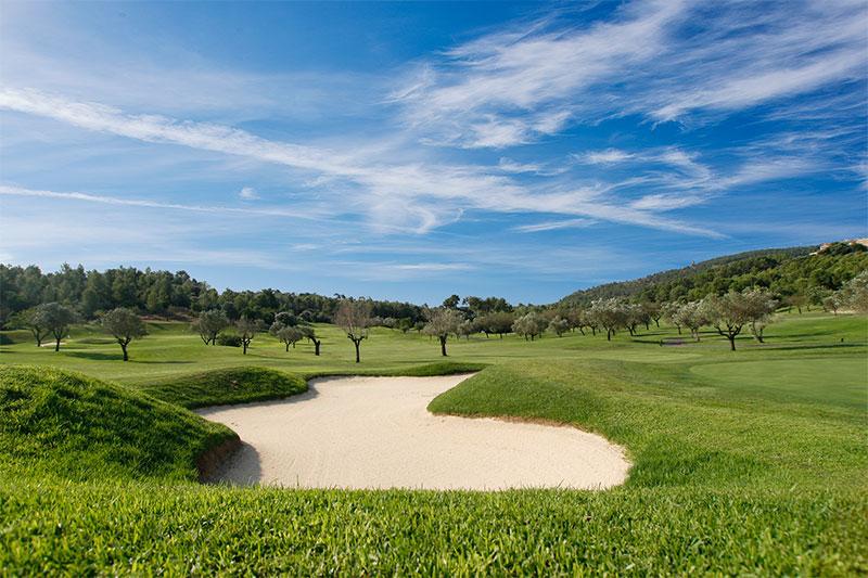 Golf-Mallorca