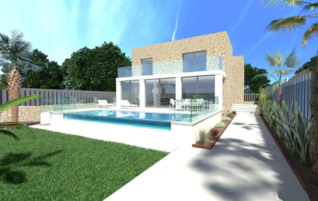 Villa Palma von Minkner & Partner