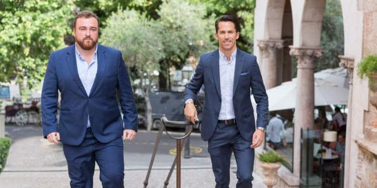 Minkner & Partner eröffnet am 6. Juni eine neue Filiale in Palma – Immobilien in Palma, eine gute Investition.
