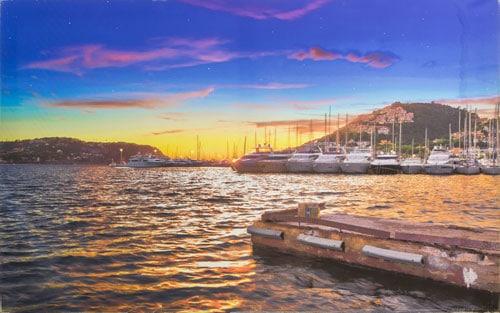 Port Andratx - die Perle im Mittelmeer