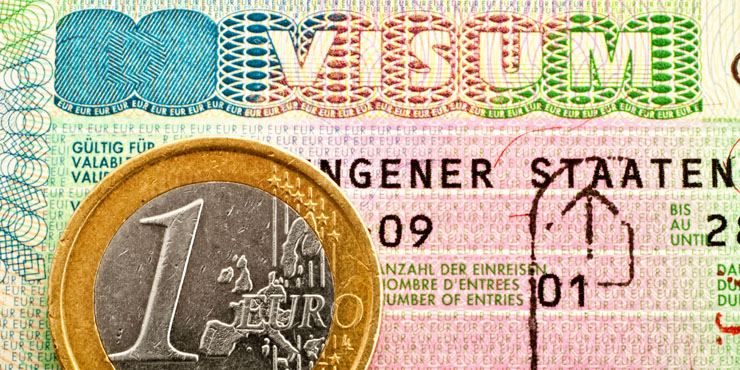 Golden Visa – Aufenthaltsberechtigung Mindest-Investition: Haus für € 500.000