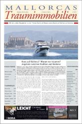 Mallorcas Traumimmobilien - der Ratgeber zum Thema Immobilien Mallorca