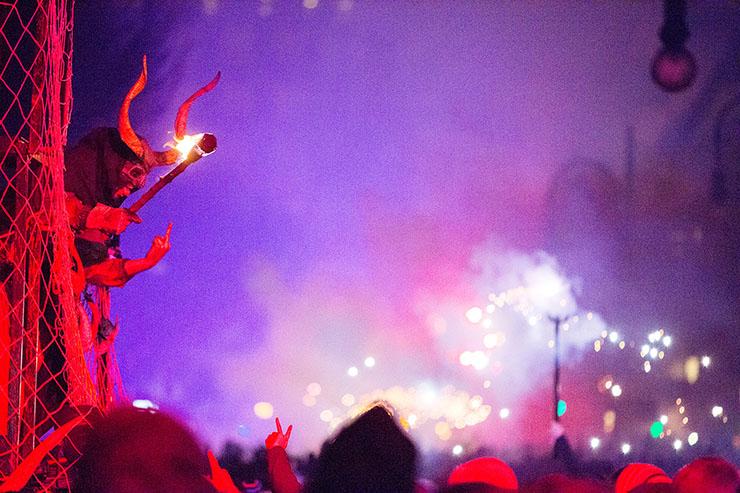 Fiestas aus Mallorca