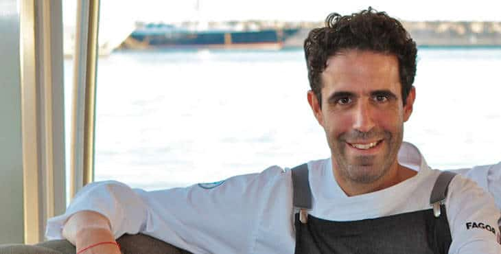 Mallorcas Sterneköche: Michelin zeichnete wieder neun Restaurants aus