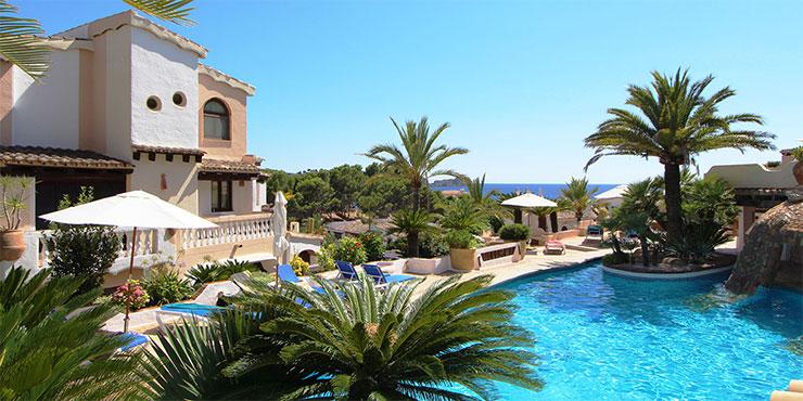 Erfolgreiche Wohn- und Ferienvermietung auf Mallorca