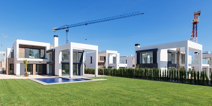 Bauen auf Mallorca – Antragsstau in Palma