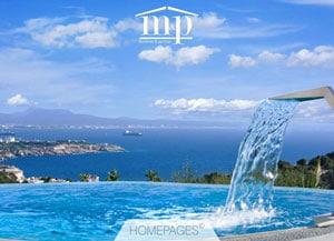 Immobilien Mallorca auf 124 Seiten zum Download oder als Katalog in unseren Büros