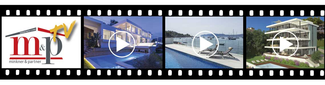 Mallorca Immobilien Video
