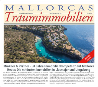 Immobilien Llucmajor