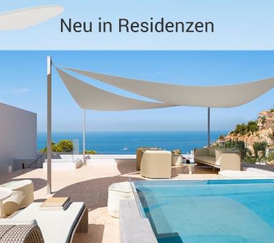 Immobilien Mallorca in Residenzen