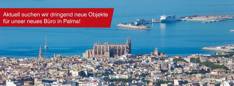 Immobilien Mallorca verkaufen mit MInkner und Partner