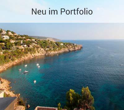 Neue Immobilien Mallorca