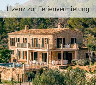 Immobilien Mallorca Ferienvermietung