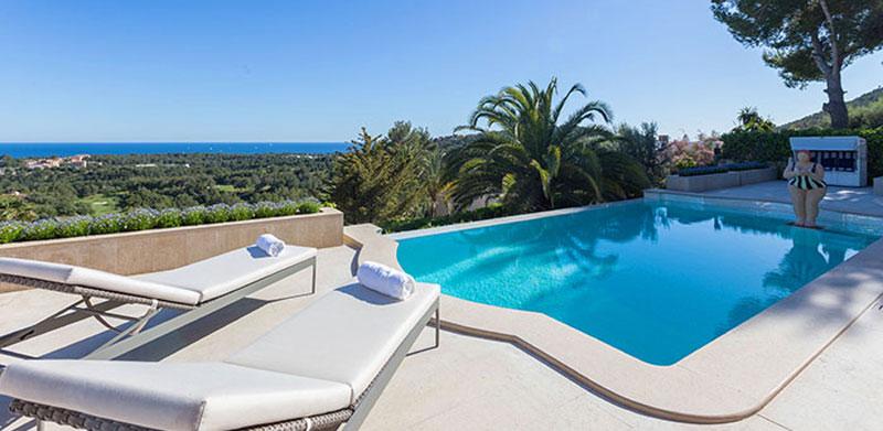Villa Mallorca kaufen bei Minkner & Partner