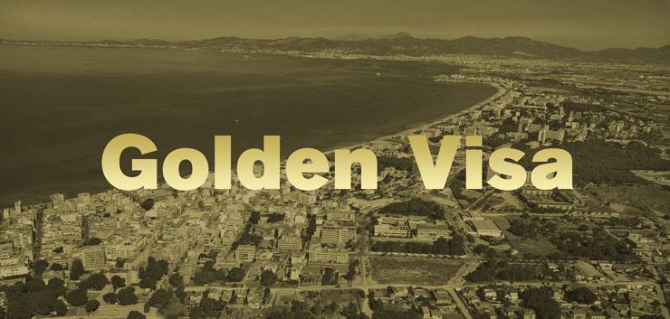 Golden Visa Mallorca