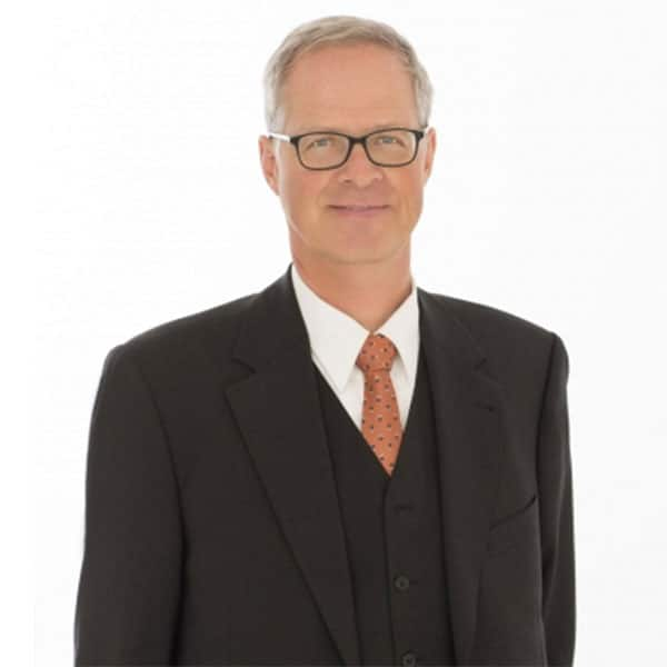 Manuel Stiff Rechtsanwalt