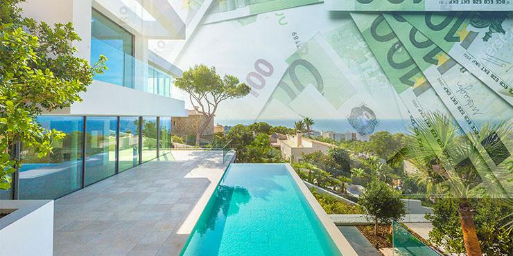 Finanzierung Immobilien Mallorca