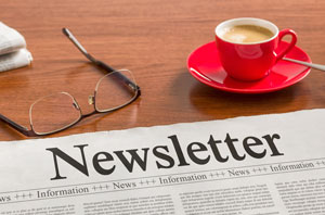Newsletter Minkner