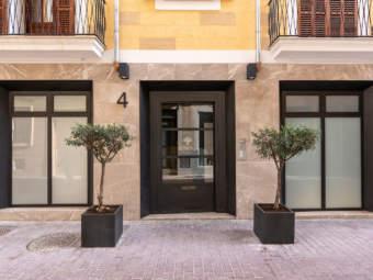 Exklusives Apartment mit Loft-Charakter in der Altstadt