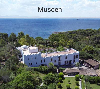 Museen Mallorcas