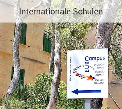 Schulen Mallorca