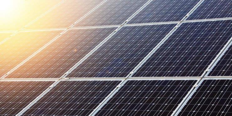 Solarenergie für Ihre Immobilie