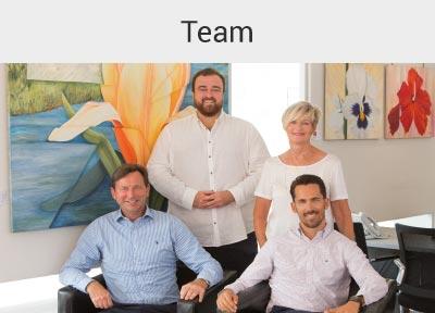 Immobilienmakler Mallorca Team