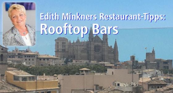 Mallorca Rooftop Bars