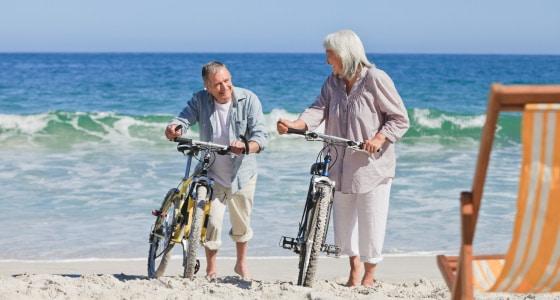Rente auf Mallorca