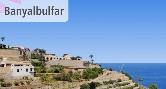 Dörfer Mallorcas | Banyalbufar