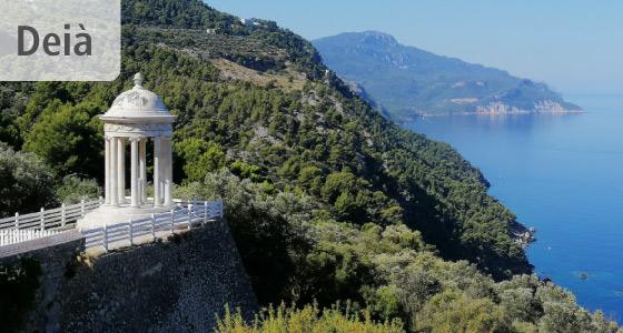 Dörfer Mallorcas | Deià
