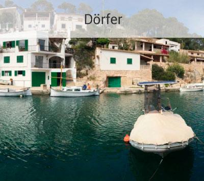 Mallorcas Dörfer