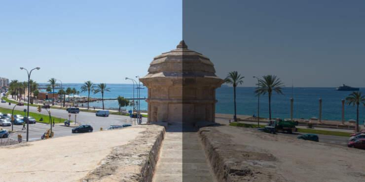 Mallorca – Insel der zwei Gesichter