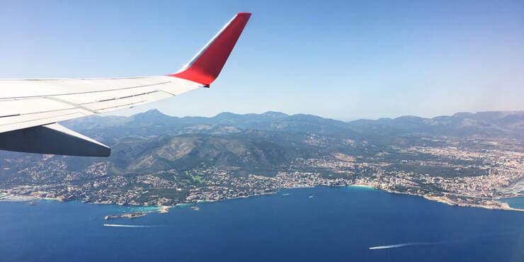 Reise nach Mallorca trotz Covid19
