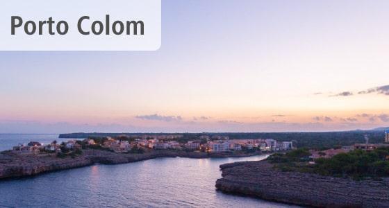 Dörfer Mallorcas | Porto Colom