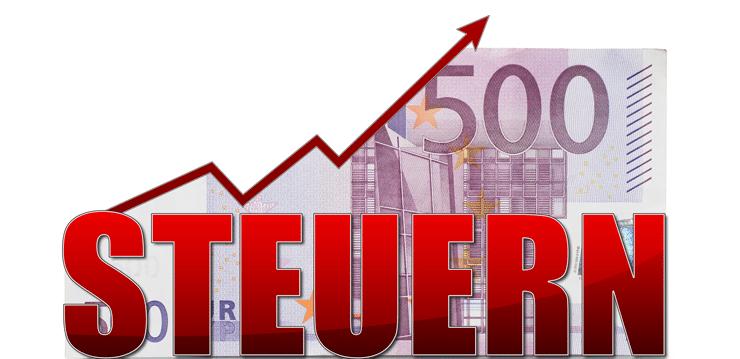 Steuererhöhung 2021 – Spanien beutelt die Reichen