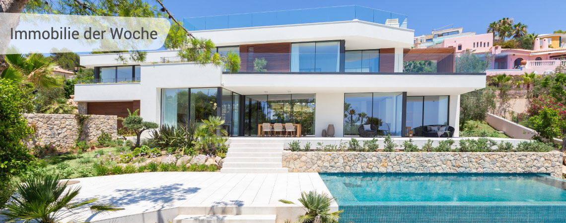 Immobilien Mallorca der Woche