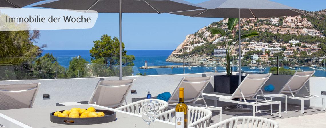 Mallorca Immobilie der Woche