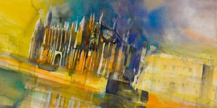Kunst als Kapitalanlage, eine Frage der Rendite