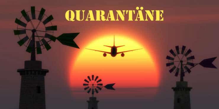 Quarantänestopp für Mallorca-Rückkehrer