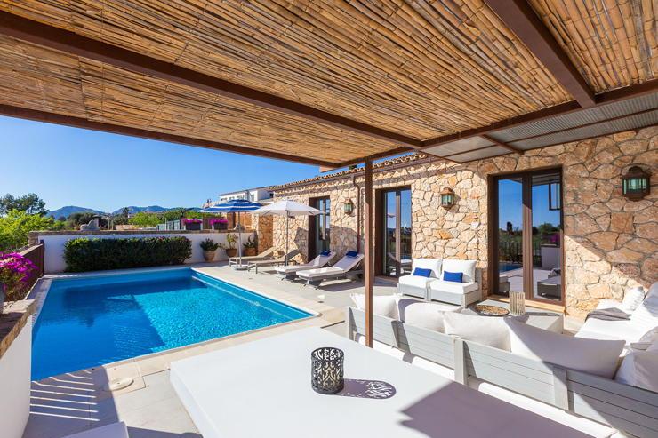 Traumfinca in Santa Magdalena auf Mallorca