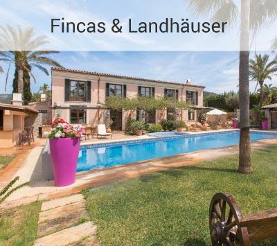 Fincas auf Mallorca