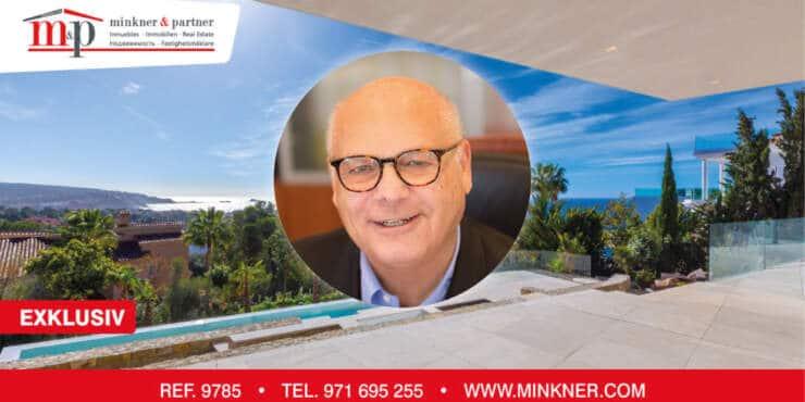 Mallorcas Immobilienmarkt – Bilanz für 1. Halbjahr 2021